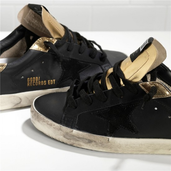Men's/Women's Golden Goose super star limited edition sneakers suede star